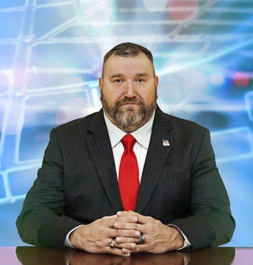 Dr. Stephen Pearson