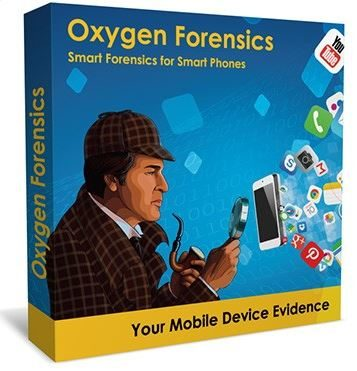 Oxygen Forensics Complete Course