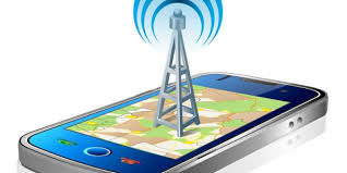 Cellular Device Pinging, Tracking and Locating