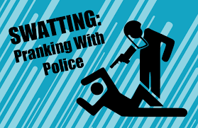 Swatting and Spoofing Investigations