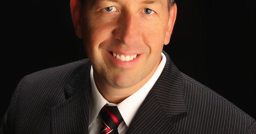 Pete McGovern