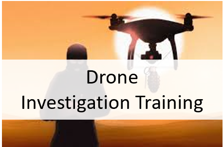 Open Source Drone Forensic's and Analyst Course